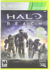 Halo Reach in Clarksville, Tennessee