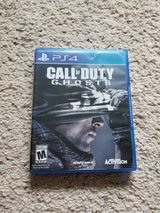 PS4 Call of Duty GHOSTS Game in Camp Lejeune, North Carolina