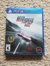 PS4 Need for Speed Rivals Game in Camp Lejeune, North Carolina