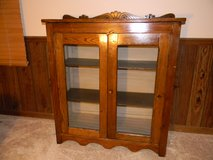 1800's Pie Safe in Naperville, Illinois