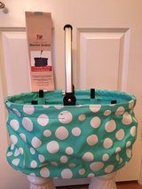 """NWT 18"""" Collapsible Market Picnic Basket in Westmont, Illinois"""