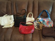 Coach Purses $20 n up in Hinesville, Georgia
