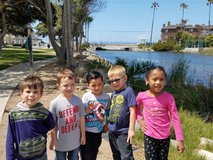 Home Daycare and Preschool openings in Camp Pendleton, California