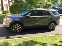 2015 Ford Explorer XLT with Appearance Pkg in Fairfax, Virginia