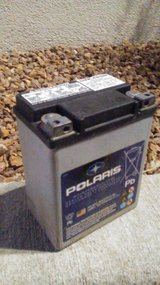 Polaris Battery in Las Cruces, New Mexico