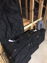 Luggage in Indianapolis, Indiana