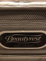 beautyrest mattress & box spring in Indianapolis, Indiana