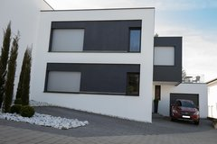 RENT: Modern freestanding home in Bruchmühlbach available beginning October in Ramstein, Germany