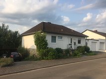 free standing house in a premium residential area in Ramstein, Germany