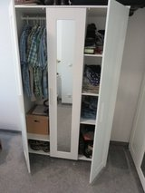 Clothes Closets 3 door in Hohenfels, Germany