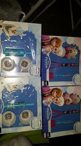 New Disney Frozen Cooking Sets in Fort Campbell, Kentucky