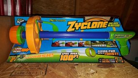 New Zyclone Zing- Ring Blaster in Fort Campbell, Kentucky