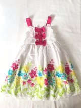 Floral Dress Size 3T in Ramstein, Germany