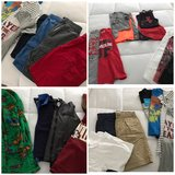 Boys lot size 8-10 in Hinesville, Georgia