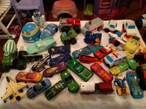32 pieces of toy trucks & cars?? $20 for all!! ???? in Hopkinsville, Kentucky