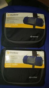 New Outdoor Large Duffle Bags in Fort Campbell, Kentucky