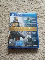 PS4 Destiny Game in Camp Lejeune, North Carolina
