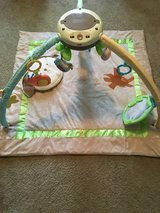 Tummy time/ activity center in Westmont, Illinois