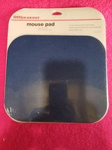 Office Depot Mouse Pad Blue (T=23) in Clarksville, Tennessee