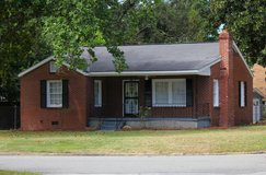 *** OPEN HOUSE SAT 10/7 FROM 11:00-1:00 ***2 BR BRICK HOME ON LARGE CORNER LOT IN COLUMBUS in Fort Benning, Georgia