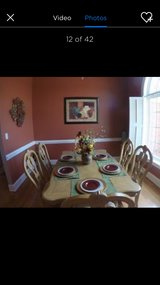 6 Piece Formal Dining Table Set in Cherry Point, North Carolina