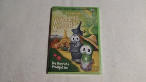 The Wonderful Wizard of Ha's - Veggie Tales in Naperville, Illinois