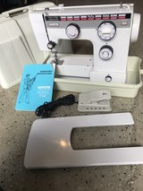 White Sewing Machine in Elgin, Illinois