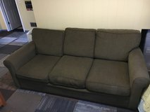 Crate & Barrel Couch in Bartlett, Illinois