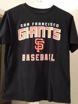 Youth Giants shirt in Travis AFB, California