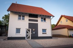 **NEW** Freshly Remodeled Single Family House 2346 sq/ft; 15 min from RAB in Ramstein, Germany
