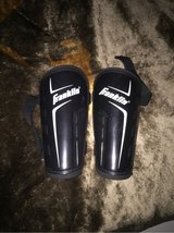 medium shin guards in Grafenwoehr, GE