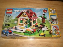Lego #31038 Changing Seasons NEW in Yorkville, Illinois