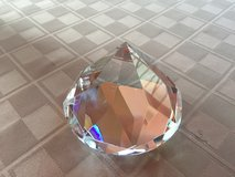 Crystal Paperweight in DeKalb, Illinois