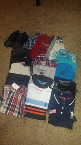Brand name clothing lot BOYS in Clarksville, Tennessee