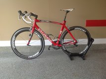 Specialized tarmac pro bicycle in Westmont, Illinois