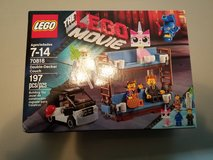 Lego #70818 Lego Movie Double-Decker Couch  NEW in Naperville, Illinois
