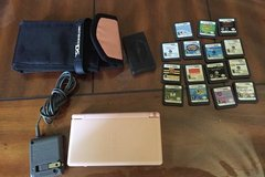 Nintendo Ds and accessories. in Naperville, Illinois