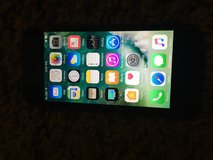 IPhone 5 in Oklahoma City, Oklahoma
