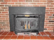 Squire Wood Stove / Fireplace Insert in Fort Leonard Wood, Missouri