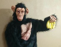 adult size monkey costume in Fort Knox, Kentucky