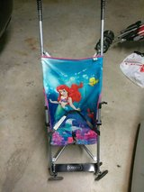 ariel stroller in San Diego, California