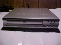 DVD Player,  progressive scan, cables included & S-Video also. in Camp Lejeune, North Carolina