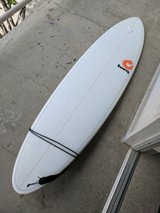 Torq Surfboard in Camp Pendleton, California