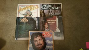 Record Albums in Perry, Georgia