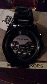 MK watch in Lawton, Oklahoma