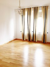 150 sqm -quiet area-1.614 ft²  partly furnished 4 BR apartment in Stuttgart, GE