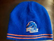 NCAA authentic Boise State Broncos beanie in Mountain Home, Idaho