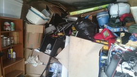GENERAL JUNK DISPOSAL,  REMOVAL,  HAULING, RECYCLING in Ramstein, Germany