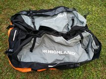 Highland Cargo Bag in Ramstein, Germany