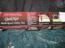 Quick Net Multi- Sport Utility Net in Camp Lejeune, North Carolina